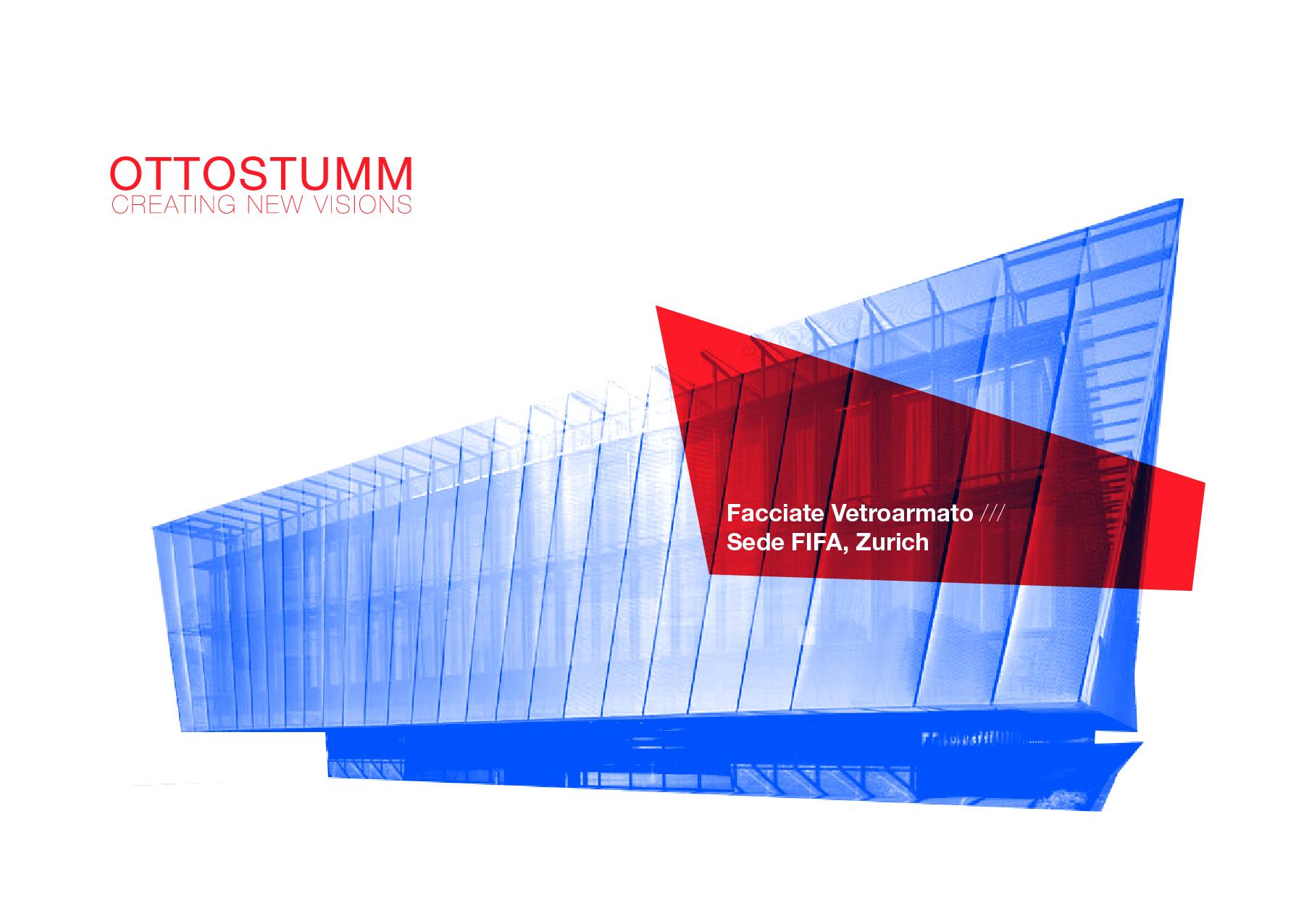 progetto grafico company profile