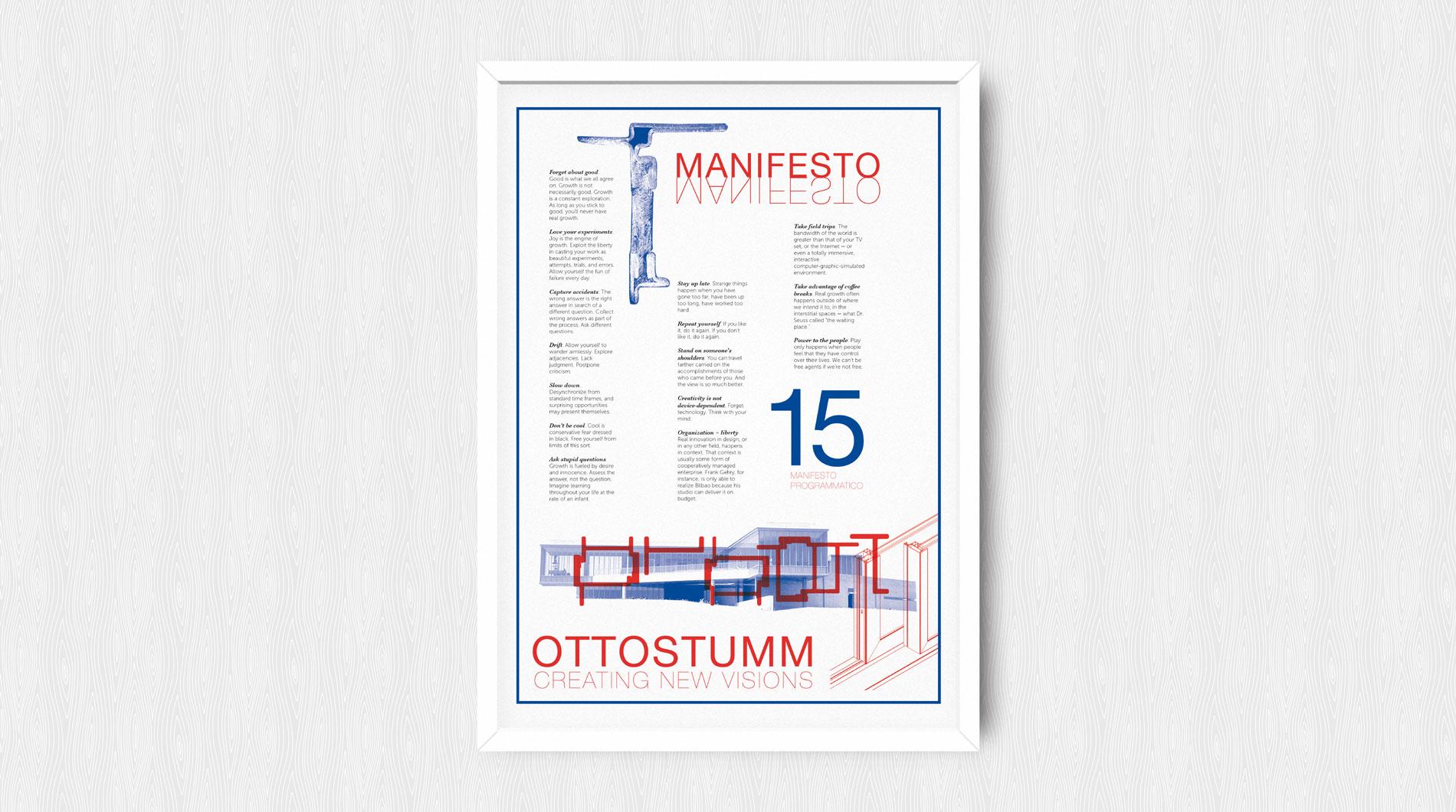progetto grafico poster evento