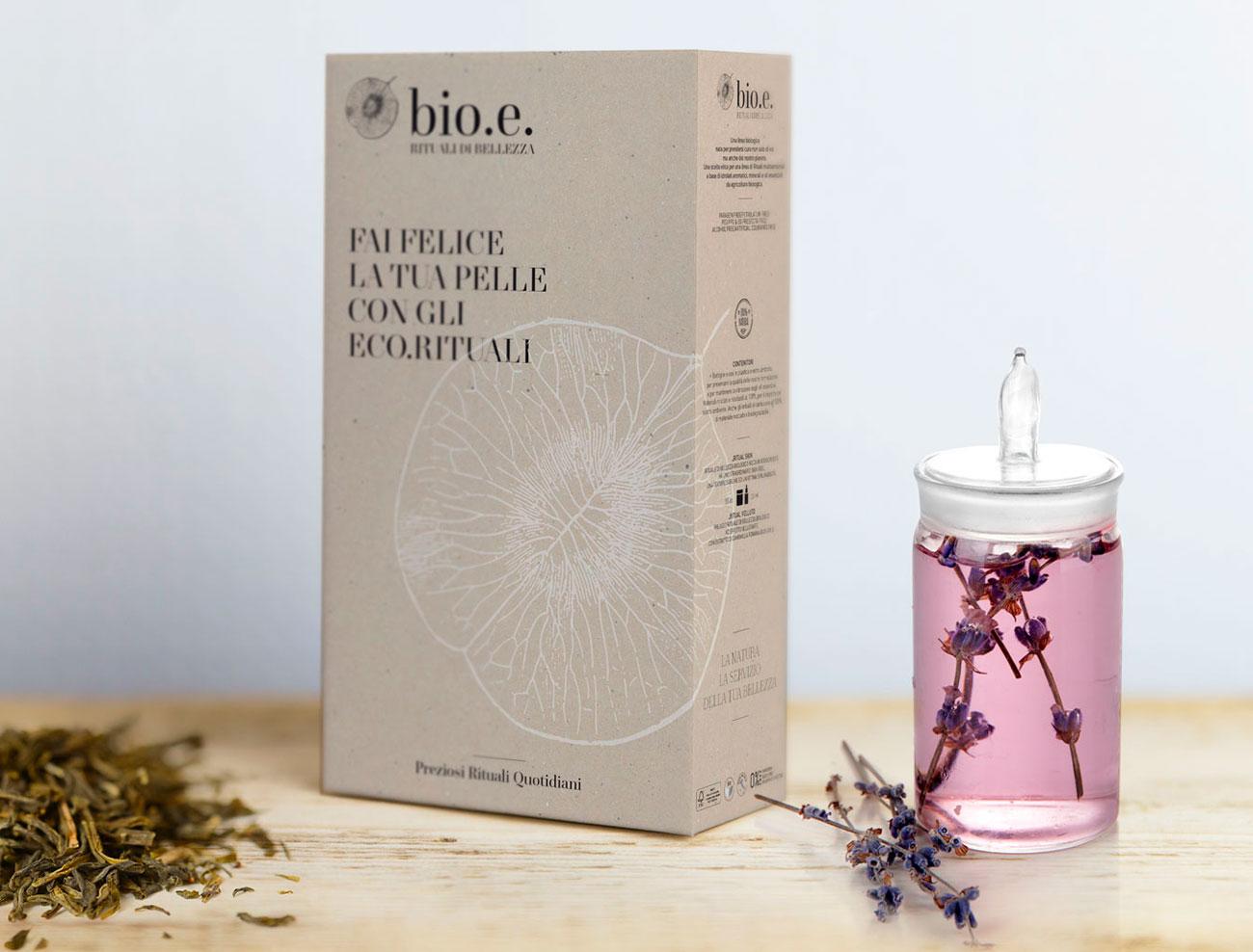 progettazione packaging per cosmetici, produzione contenuti fotografici per cataloghi, web e social