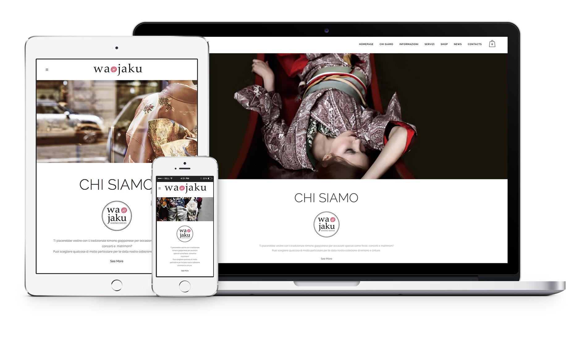 web design, progettazione siti web responsive