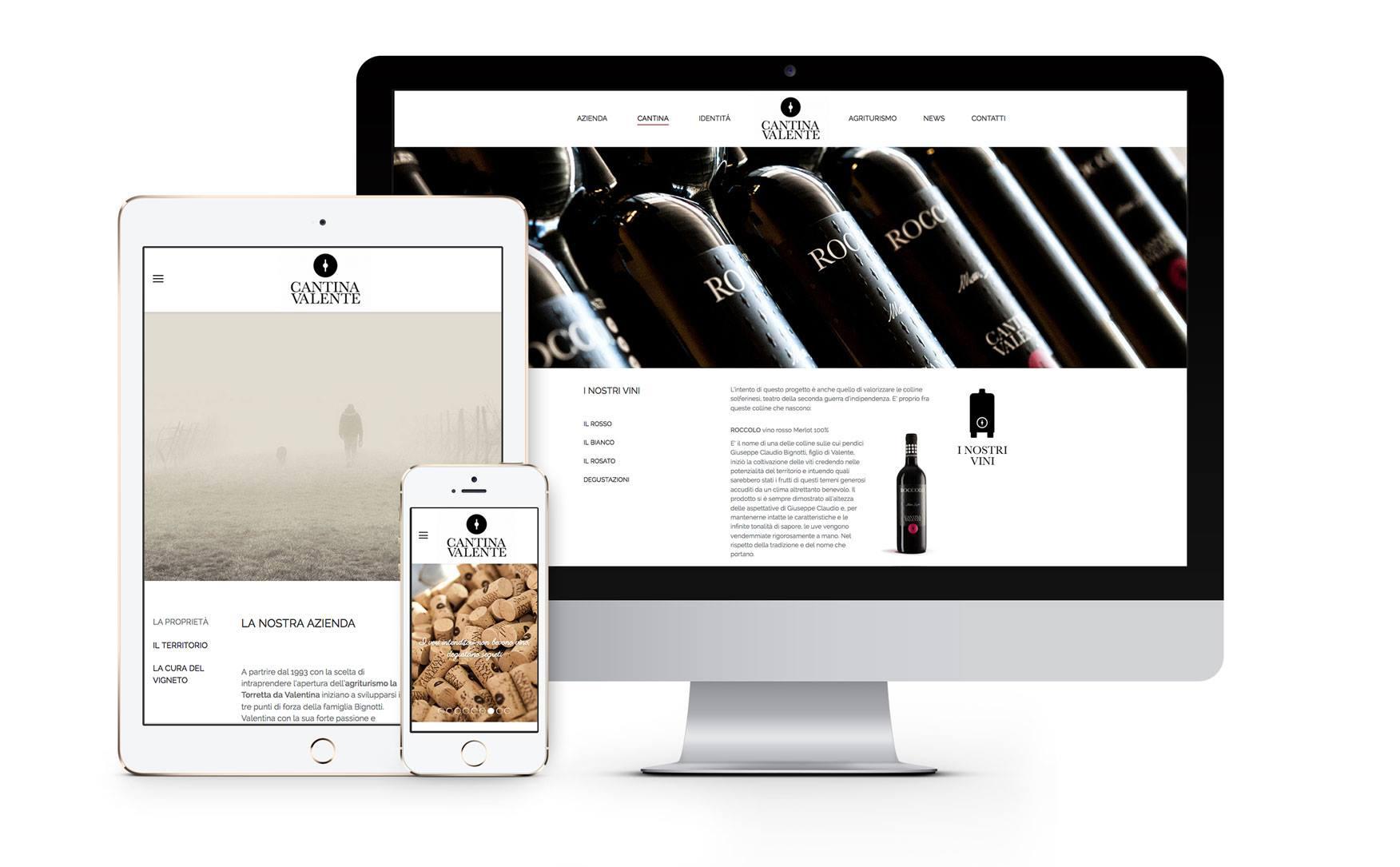 progettazione siti web responsive