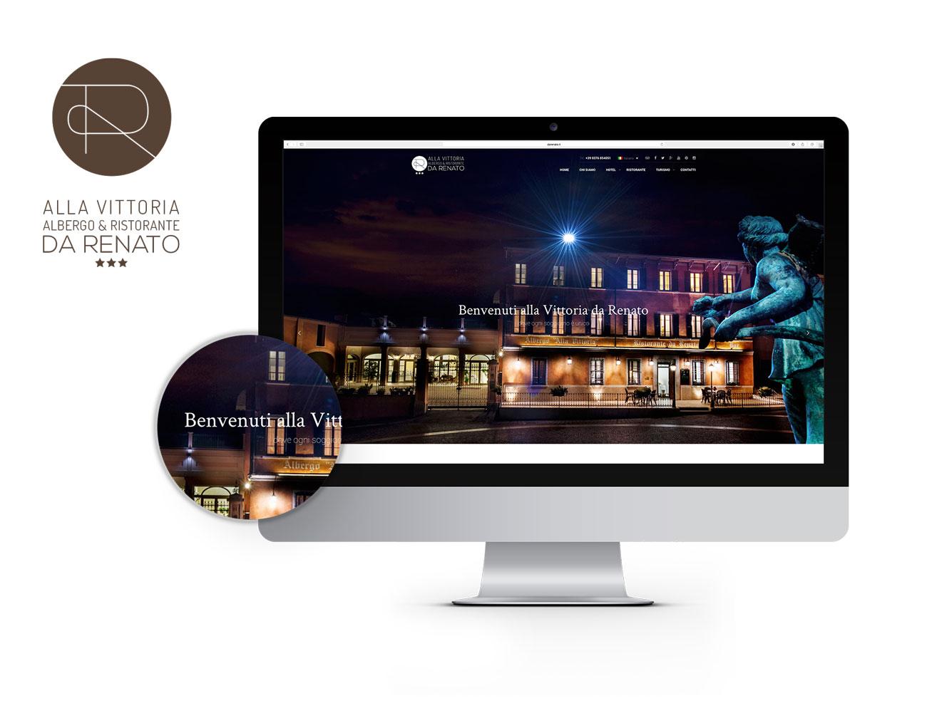 web design per alberghi e strutture ricettive