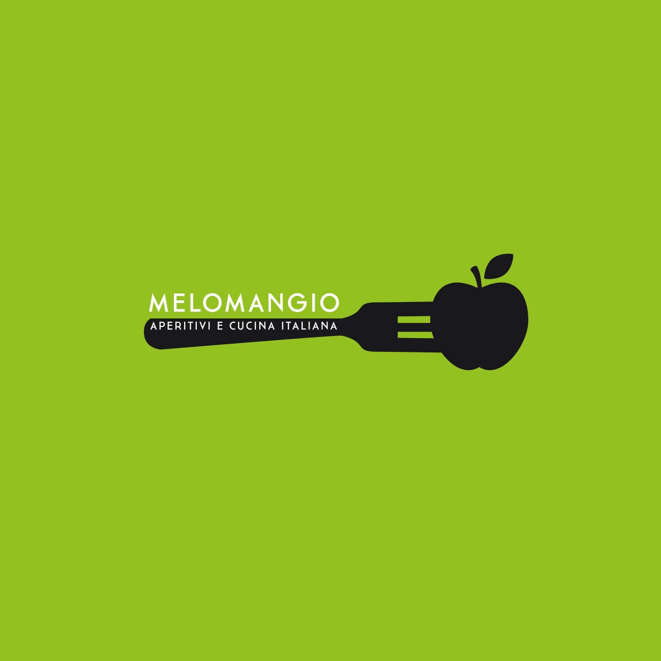 progettazione logotipo e insegna ristorante