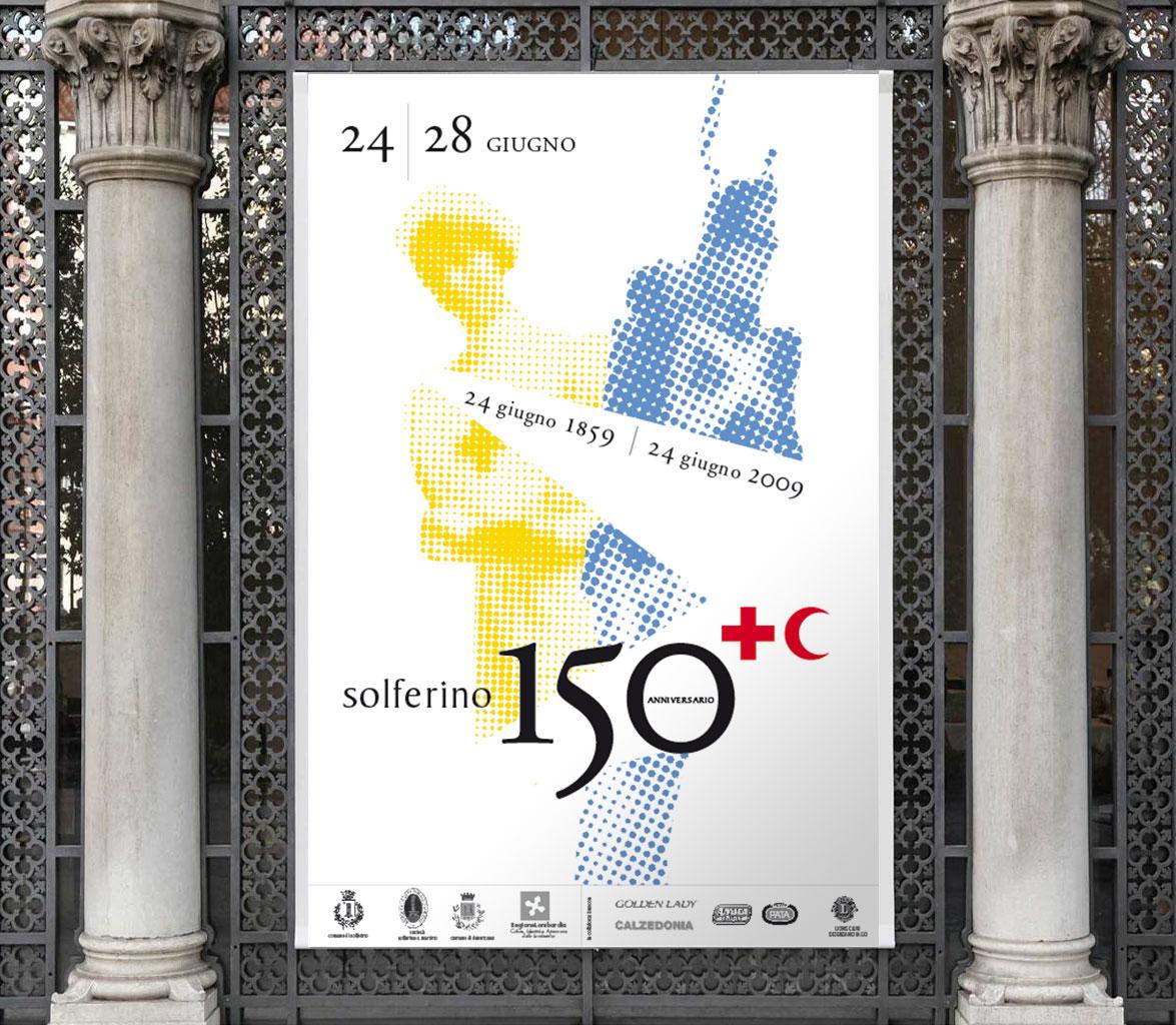 graphic design per eventi