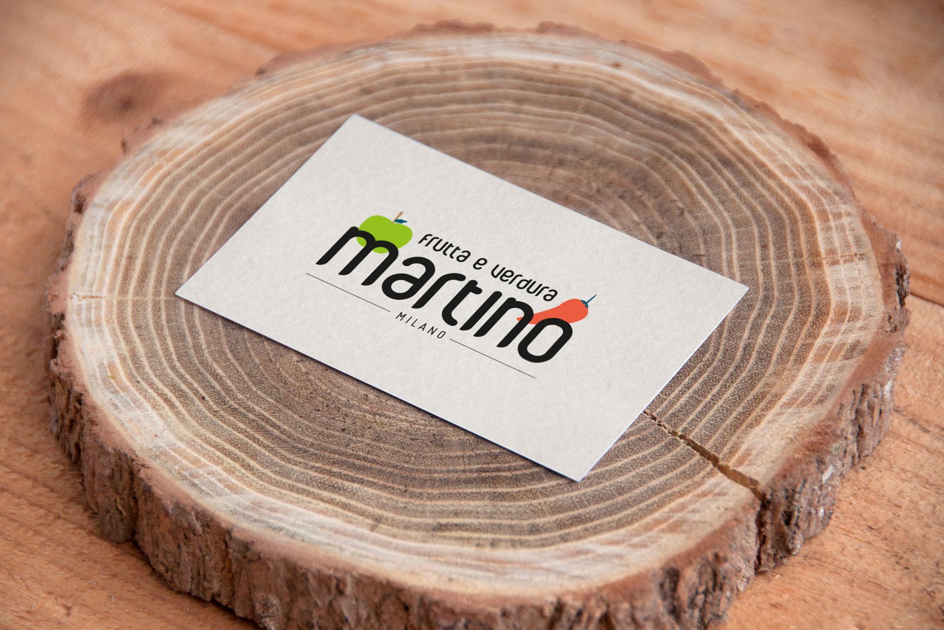 progettazione logotipo e immagine coordinata